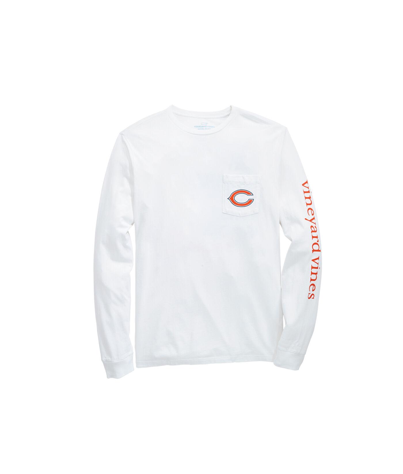 bears long sleeve shirt