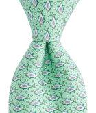 Yellowtail Tie