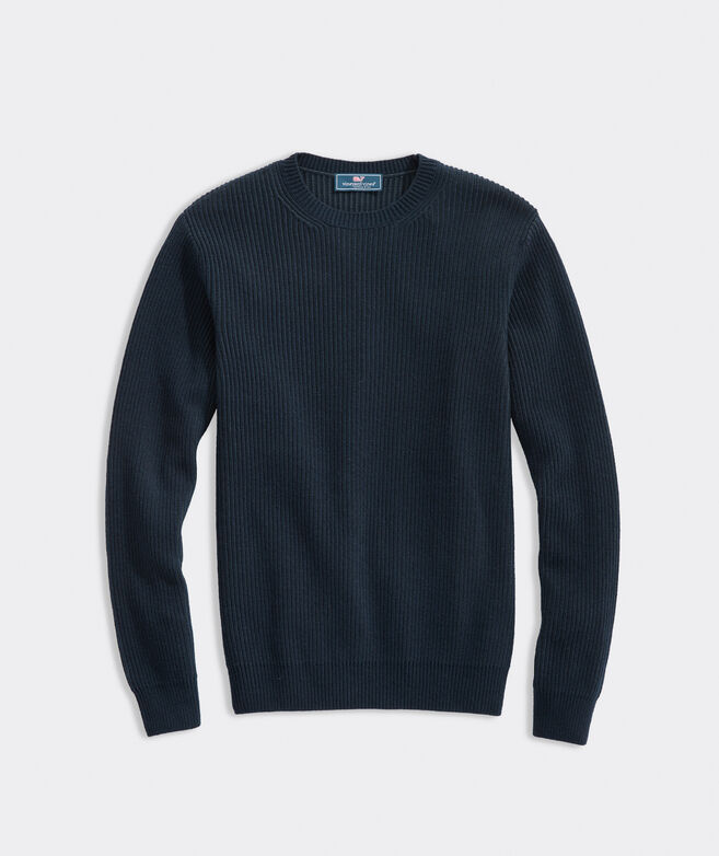 Offshore On-The-Go Crewneck