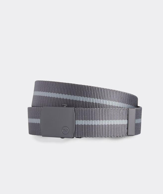Tech Stripe On-The-Go Belt