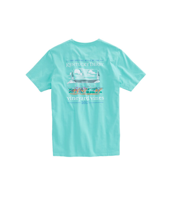 Race To The Finish T-Shirt