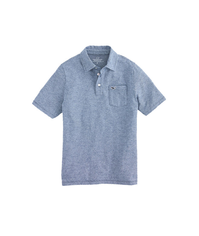 Kids' Edgartown Polo