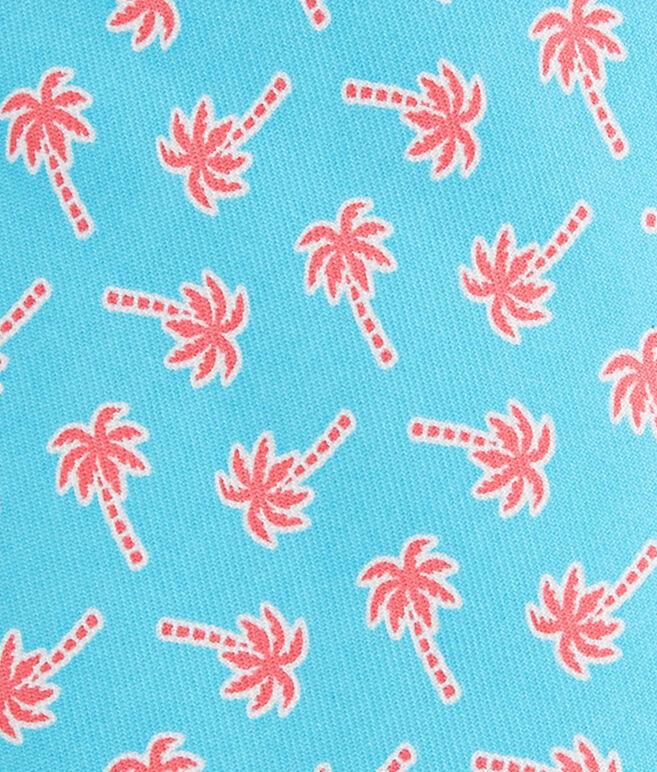 Palm Toss Tie