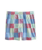 Patchwork Boxers