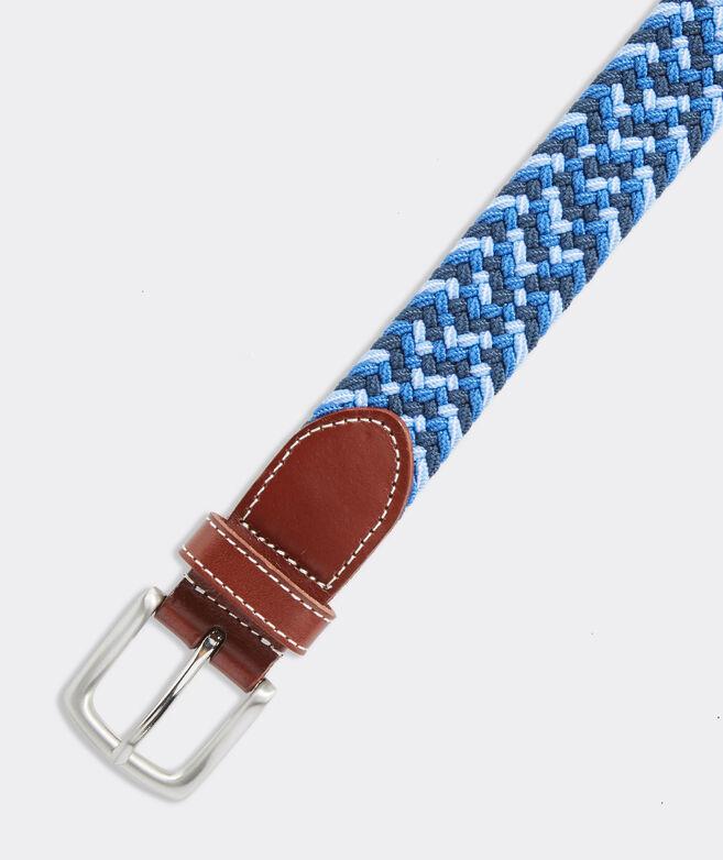 Flecked Bungee Belt
