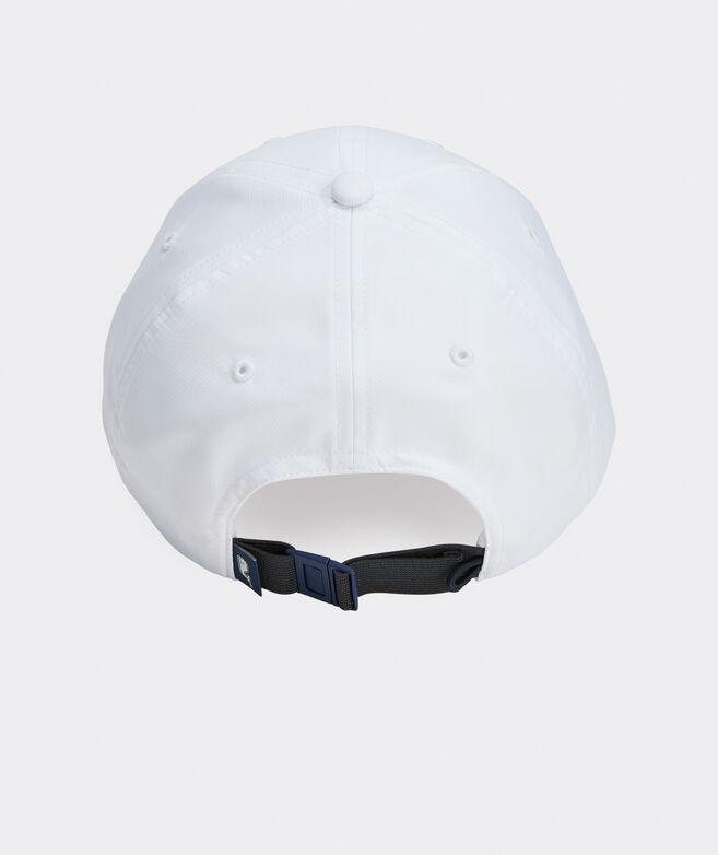 On-The-Go Performance Baseball Hat