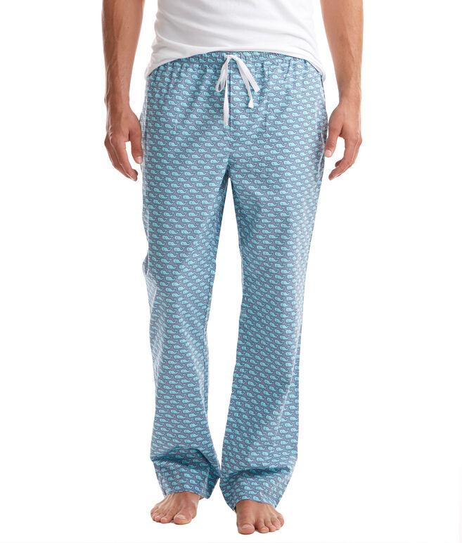 Vineyard Whale Lounge Pants