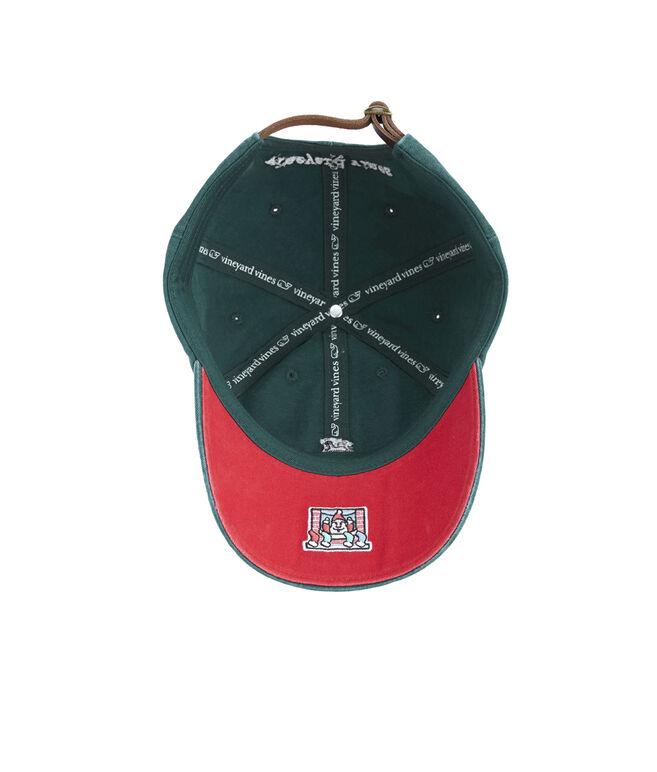 Santa Chimney Classic Twill Hat