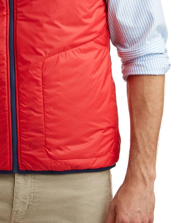 Spinnaker Reversible Vest