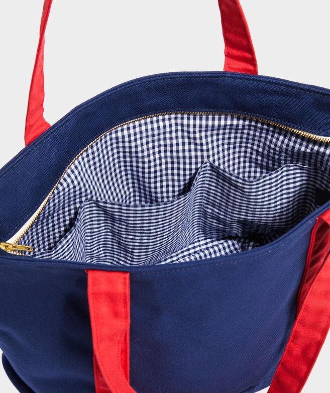 Americana Classic Tote Bag