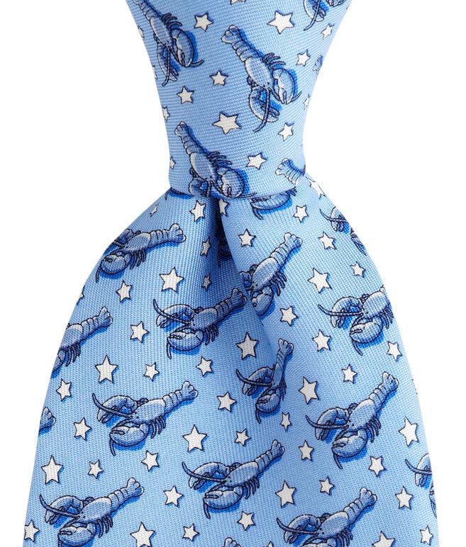 Lobstar Tie