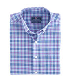 Hawser Plaid Classic Murray Shirt