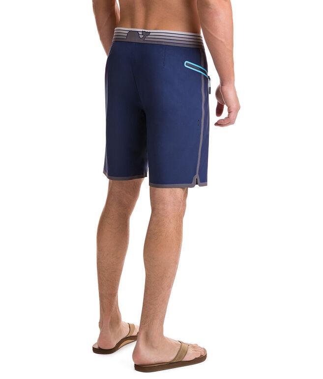 Tilefish Tech Board Shorts