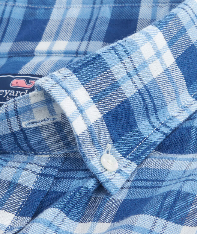 Atlantic Coast Classic Tucker Shirt