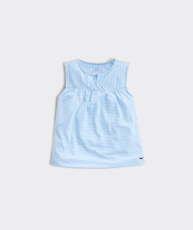 Girls' Edgartown Top