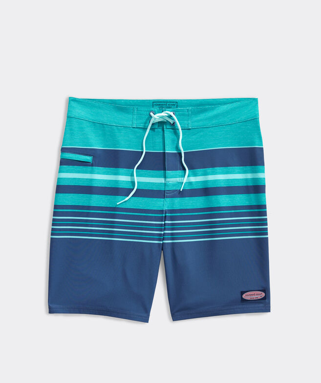 9 Inch Printed Board Shorts