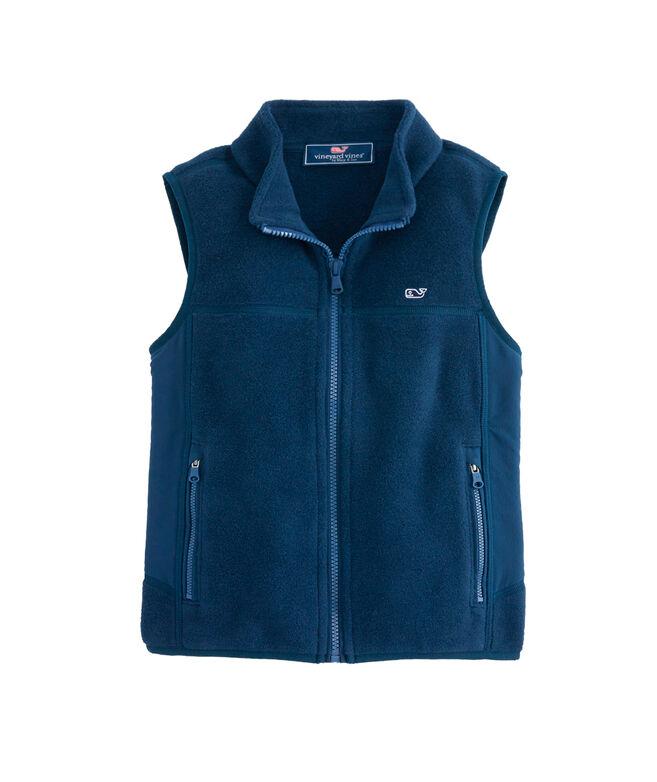OUTLET Kids' Tech Fleece Vest