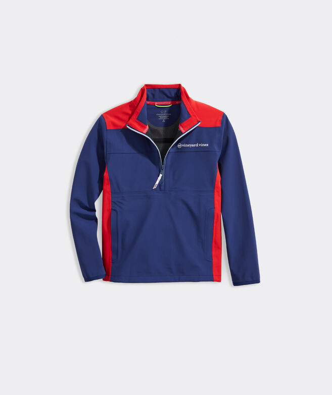 Boys' Regatta Pullover