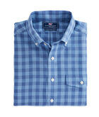 Bayville Check Slim Crosby Shirt