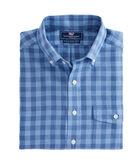 Bayville Check Slim Crosby Shirt