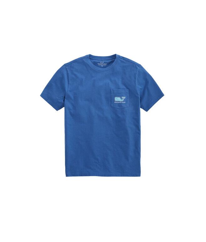 Pelicans Whale Fill Pocket T-Shirt