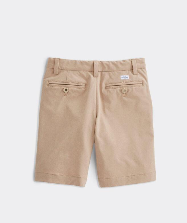 Boys' Performance Breaker Shorts