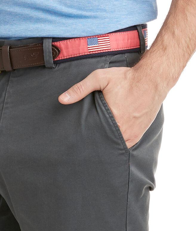 Stretch Breaker Pants