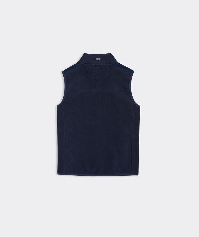 Boys' Harbor Fleece Vest