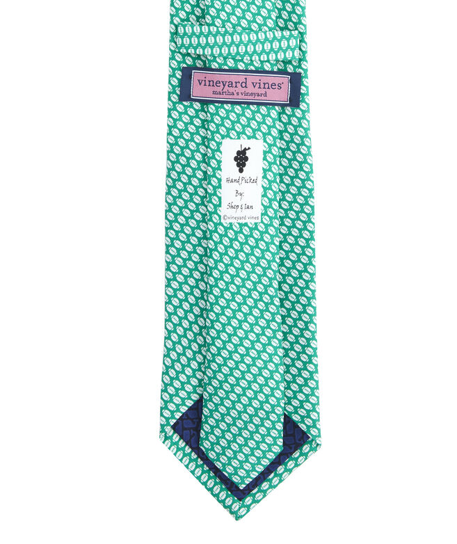 Football Icon Tie