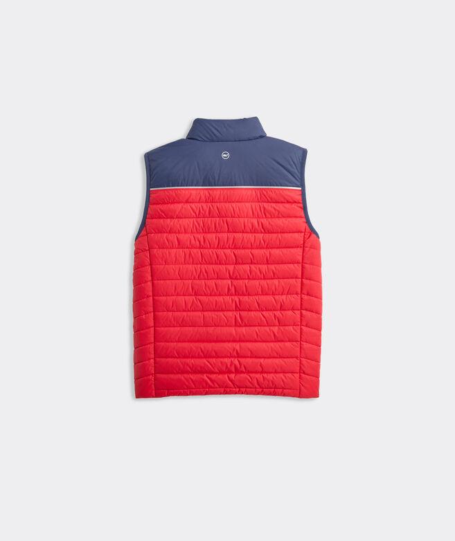 Boys' Nor'Easter Puffer Vest