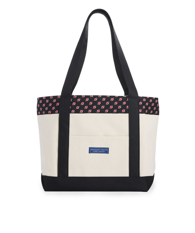 New Jersey Devils Tote