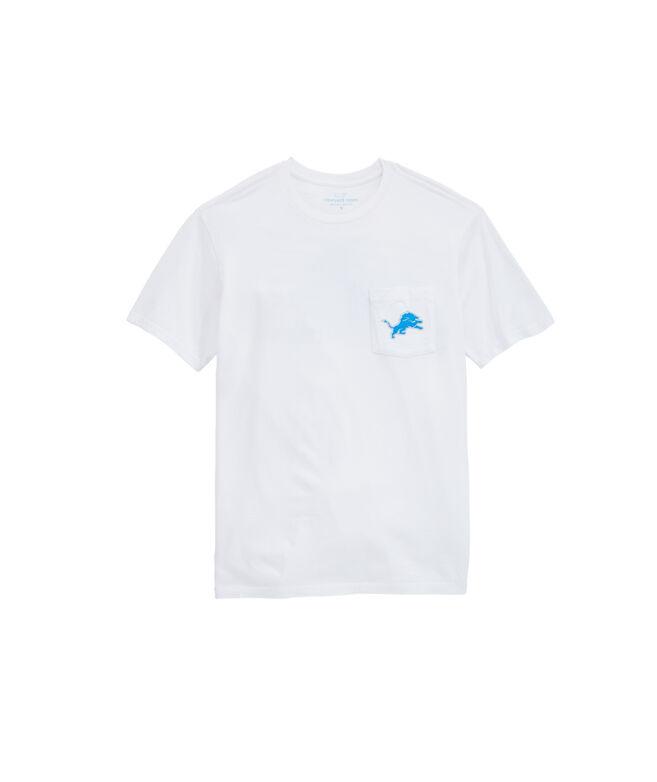 Go Detroit Lions T-Shirt