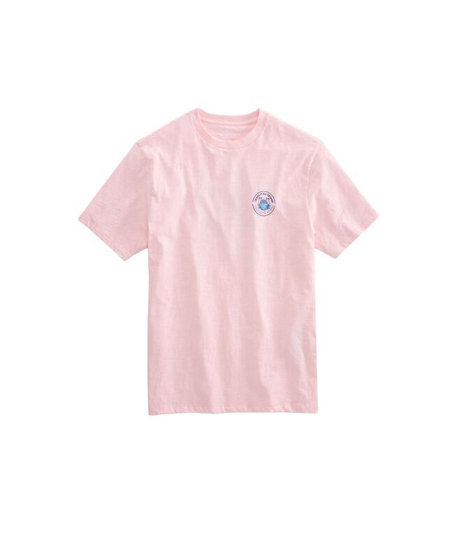 Slub Leave It All Behind T-Shirt