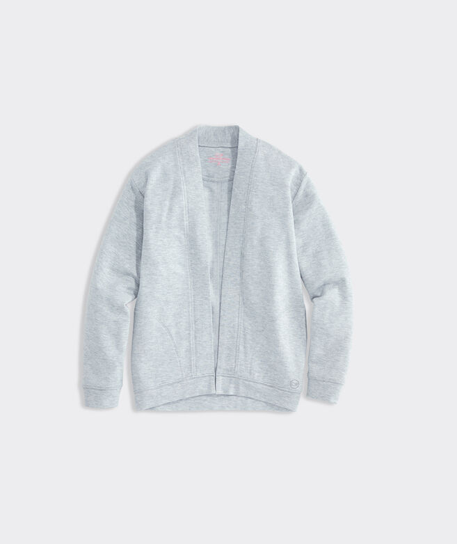 Girls' Dreamcloth Open-Front Cardigan Sweater