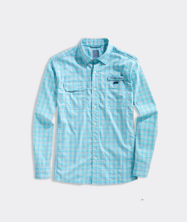 Driftwood Harbor Shirt