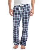 Cappoons Plaid Lounge Pants
