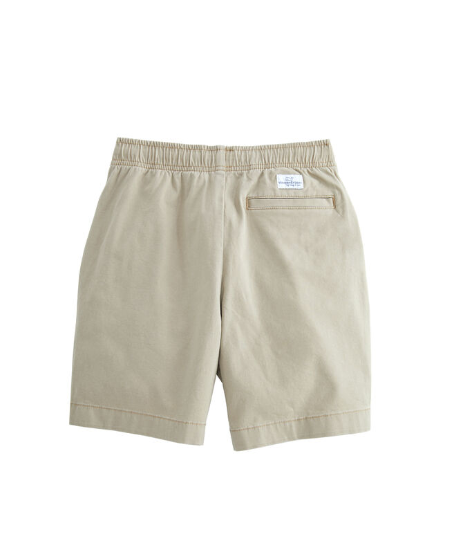 Boys Stretch Jetty Shorts