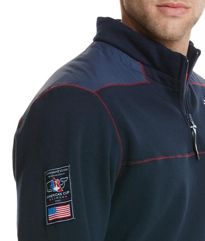 America's Cup Shep Shirt