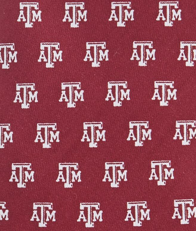 Texas A&M Tie
