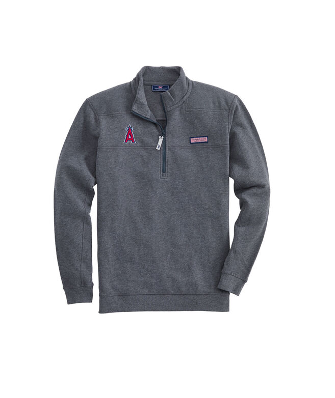 Los Angeles Angels Collegiate Shep Shirt