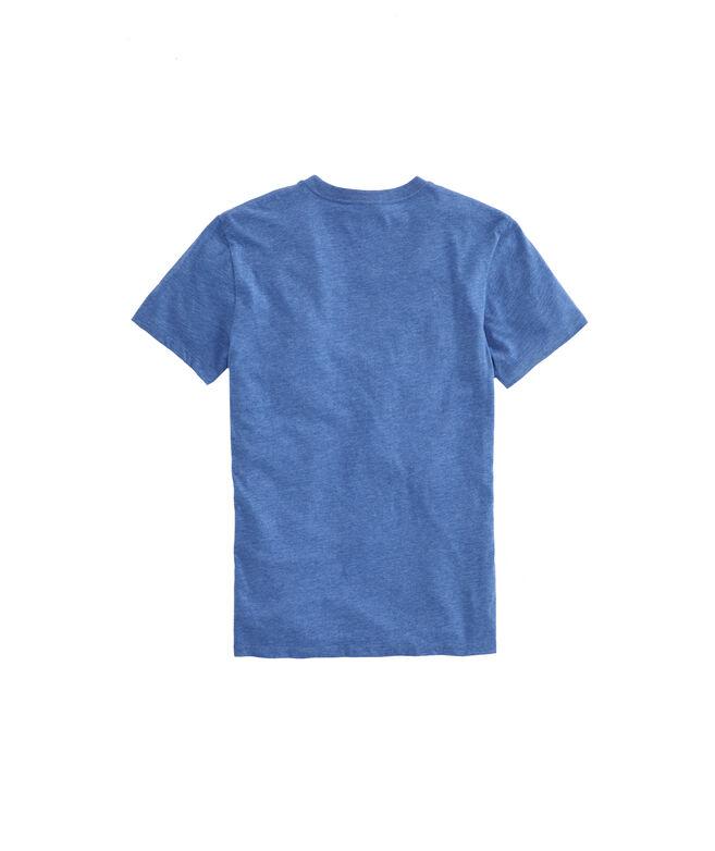 Beach Golf Island T-Shirt