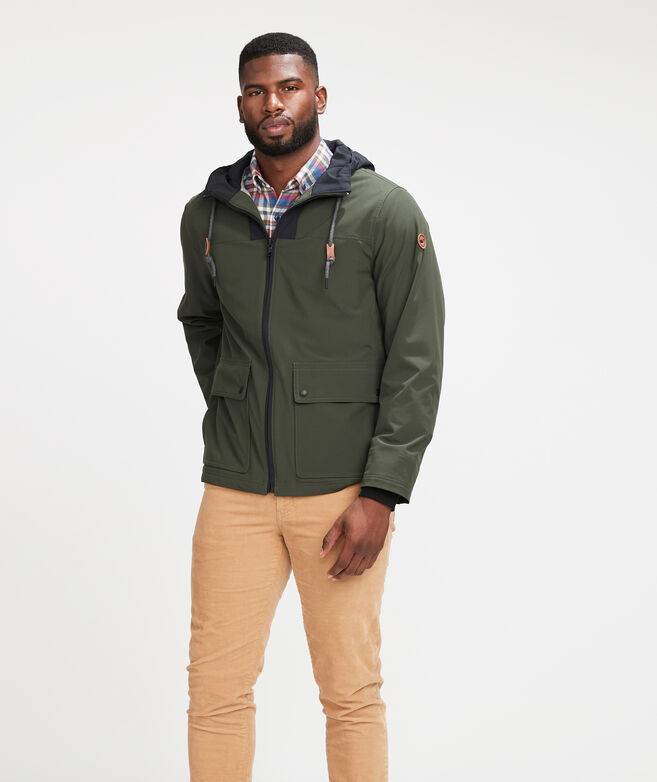 Grafton Field Jacket