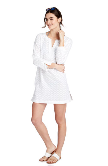 6abde6df5f Whale Tail Tunic Cover-Up