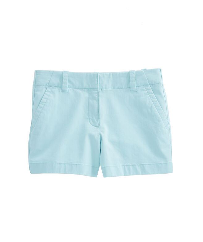 Girls Every Day Shorts