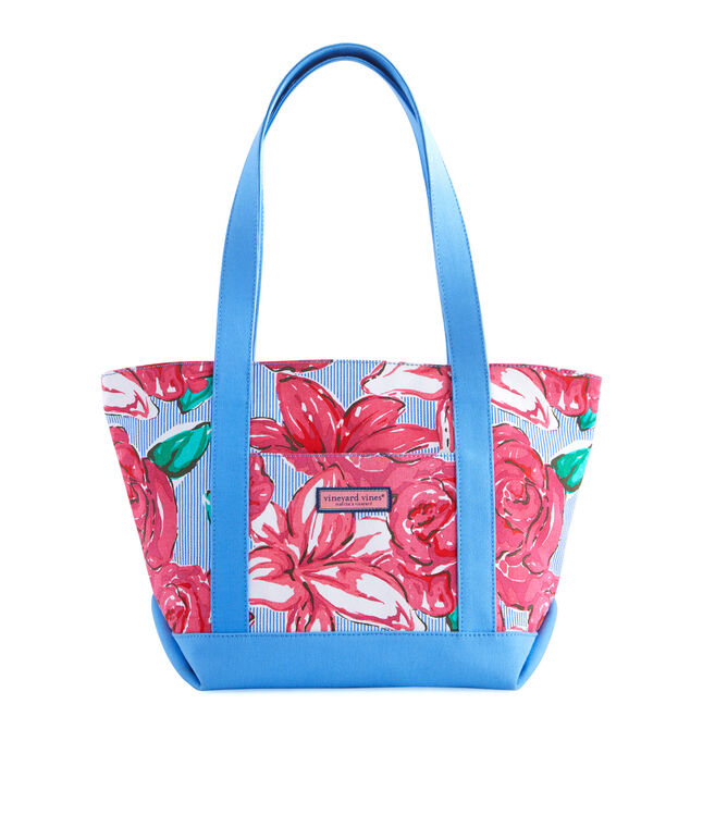 Run For The Roses Tote