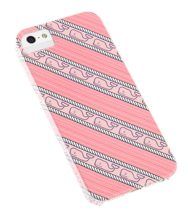 Chappy Stripe iPhone 5 Case