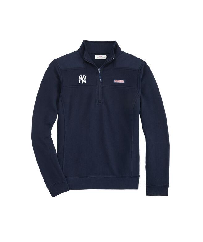 Womens New York Yankees Shep Shirt