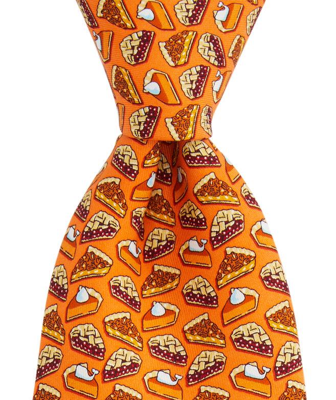 Pies Printed Tie