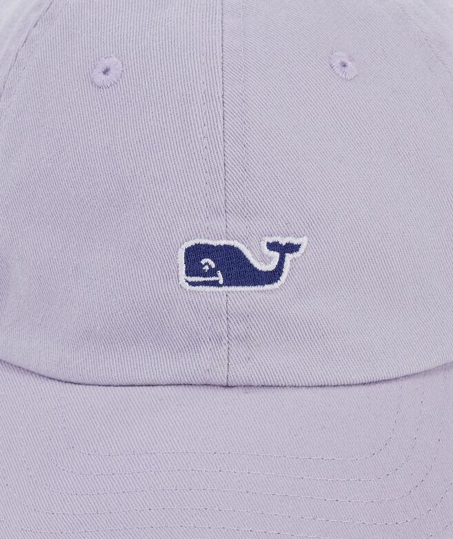 Little Girls Classic Baseball Hat