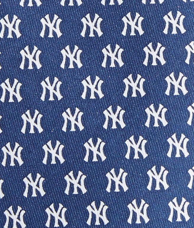 New York Yankees Logo Tie